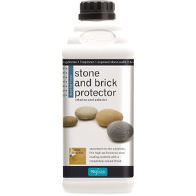 Stone and Brick Protector Dead Flat