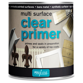 Multi Surface Clear Primer
