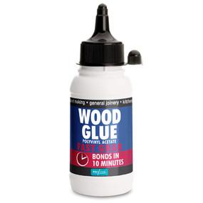 Fast Grab Wood Glue