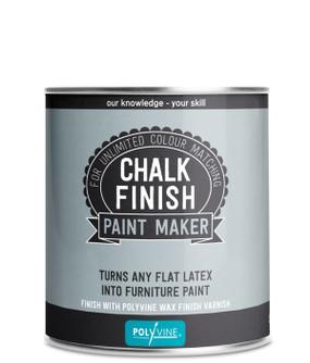 Chalk Finish Paint Maker