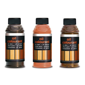 Oil Colourant