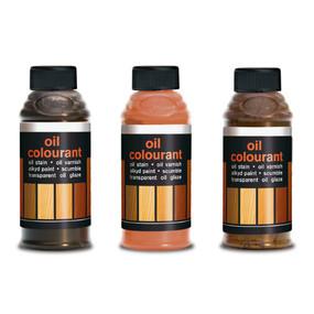 Oil Colourant