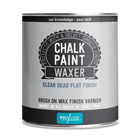 Chalk Finish Paint Waxer