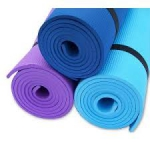 Equipment & Exercise Mats