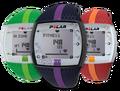 Polar Heart Rate Monitors & Accessories