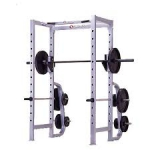 Smith Machines - Cages & Racks