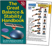 The Great Balance & Stability Handbook