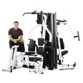 BodySolid EXM3000LPS Gym System