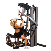 BodySolid F600 Fusion 600 Personal Trainer Gym