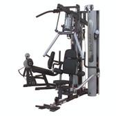 BodySolid G10B Bi-Angular Gym