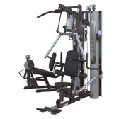 BodySolid G10B Bi-Angular Gym