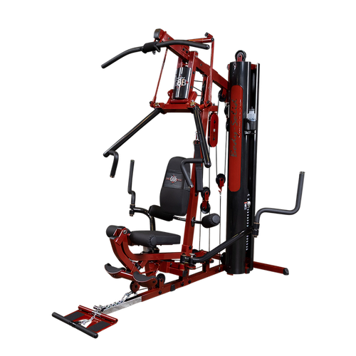 Bodysolid g b bi angular home gym the fitness outlet