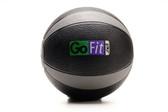 GoFit 12lb Medicine Ball