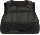 GoFit 20lb Adjustable Weighted Vest