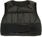 GoFit 20lb Adjustable Weighted Vest