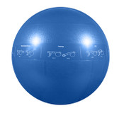 GoFit 2000lb Capacity ProBall- 55cm Stability Ball