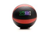 GoFit 8lb Medicine Ball