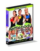 GoFit Brook Benten - Kettlebody by Brook DVD