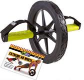 GoFit Extreme Ab Wheel