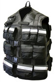 GoFit Pro Weighted Vest - 40 lbs