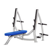 Hoist CF 3170 Commercial Flat Olympic Bench