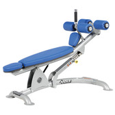 Hoist CF 3264 Commercial Adjustable Decline Ab Bench