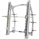 Hoist CF 3753 Commercial 7 Degree Smith Machine