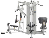 Hoist H4400 4 Stack Multi Gym
