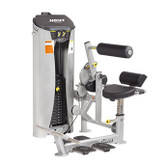 Hoist HD-3600 Dual Ab Crunch/Low Back