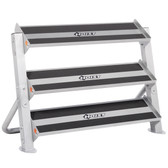 "Hoist 48"" Horizontal Dumbbell Rack HF 5461-48"