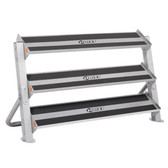 "Hoist 60"" Horizontal Dumbbell Rack HF 5461-60"