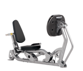 Hoist V Ride Leg Press Option with V Rox Technology