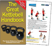 The Great Kettlebell Handbook