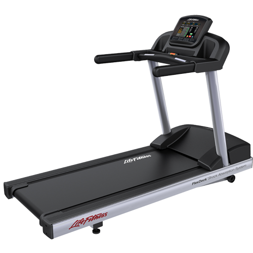 Life Fitness Treadmill Units: Life Fitness Activate Series Treadmill