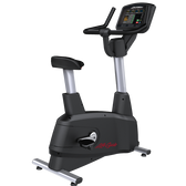 Life Fitness Activate Series Upright Lifecycle Bike