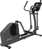 Life Fitness E1 Elliptical Cross Trainer with Go Console
