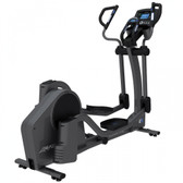 Life Fitness E5 Elliptical with Go Console