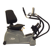 PhysioStep LXT Recumbent Linear Step Cross Trainer w/ OPTIONAL Swivel Handles