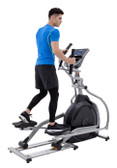 Spirit XE795 Elliptical Trainer Cross Trainer