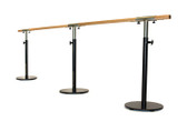 STOTT PILATES® by MERRITHEW Stability Barre- 12 ft