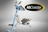 The Abs Company Ab Coaster Commercial - CS3000