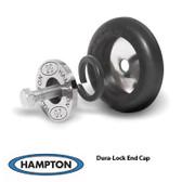 Hampton Dura-lock End Cap