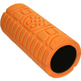 "GoFit Massage Roller with Exercise Manual 13"" X 5.5"""