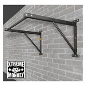 Xtreme Monkey Wall Mounted Chin Up Bar (Cross Fit)