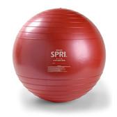 Spri Red Elite Xercise Ball - 65cm