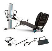 Total Gym RS Encompass PowerTower Clinical Complete Package