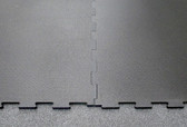 "1/2"" Guardian Interlocking Rubber Tiles"