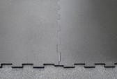 "3/4"" Guardian Interlocking Rubber Tiles"