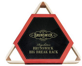 Brunswick Big Break 8-Ball Rack