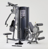 Paramount MP2.0 - 2 Stack Multi-Gym